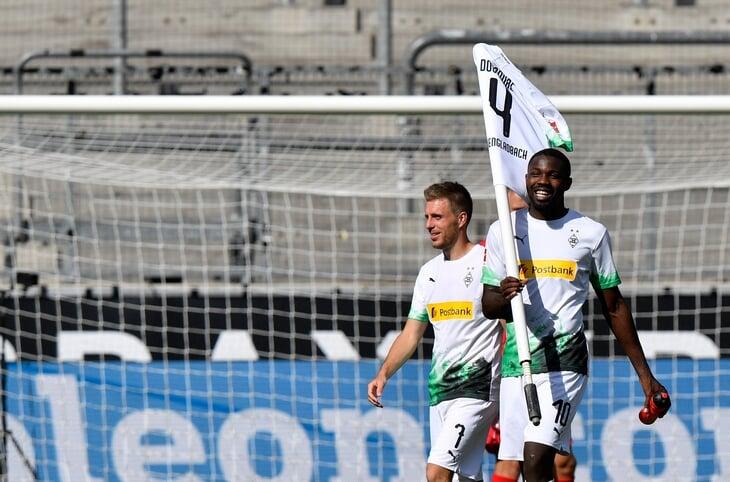 В мае 2020-го Бундеслига не просто вернула футбол, но и подарила надежду, что жизнь продолжается