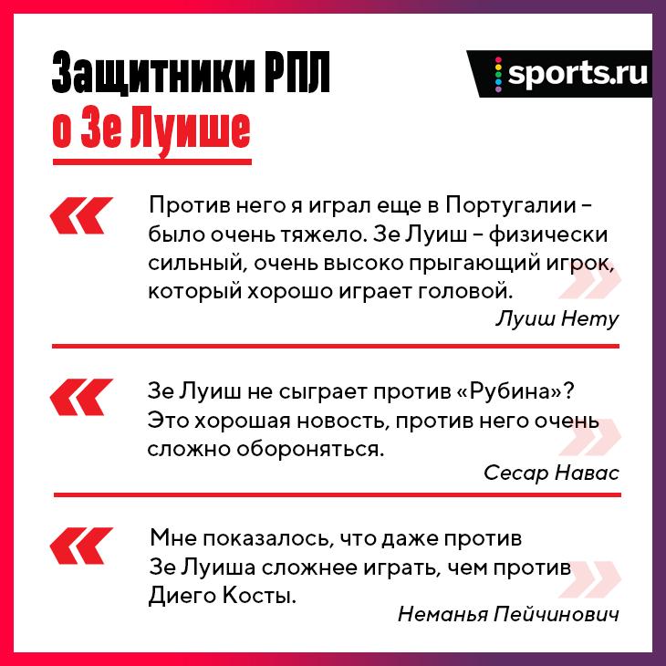 В «Спартаке» отказались искать замену покинувшему клуб ЗеЛуишу