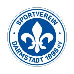 Дармштадт - статистика 2012/2013