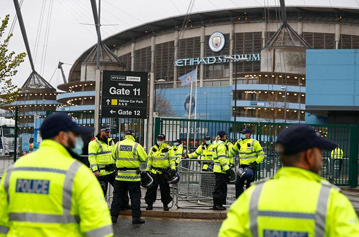 Я смотрела потенциально чемпионский матч «Сити» с КДБ и Стоунзом. Но «Челси» испортил Манчестеру праздник