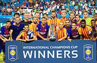 коронавирус, International Champions Cup, Ливерпуль, Бавария, Боруссия Дортмунд, деньги, бизнес, Реал Мадрид, товарищеские матчи (клубы), Манчестер Юнайтед, Барселона, Тоттенхэм