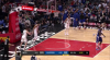 What a dunk by Montrezl Harrell!