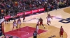 NBA Stars  Highlights from Washington Wizards vs. New Orleans Pelicans