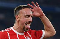 Бавария, Франк Рибери, Арьен Роббен, бундеслига Германия, Лига чемпионов
