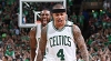 Nightly Notable: Isaiah Thomas