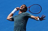 «Немного сумасшедший, но просто легенда». Теннис готовится к уходу Маррея