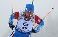 Спринт: Йоханнес победил, Фуркад без медалей, Логинов – 5-й