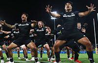 Новая Зеландия получила прозвище из-за опечатки. Журналисты случайно назвали сборную черными