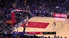 Montrezl Harrell with the rejection vs. the Suns