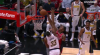 Kris Dunn hammers it home