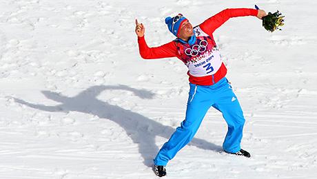 Кто из медалистов Сочи пил коктейль Родченкова