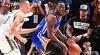 GAME RECAP: Warriors 121, Jazz 95