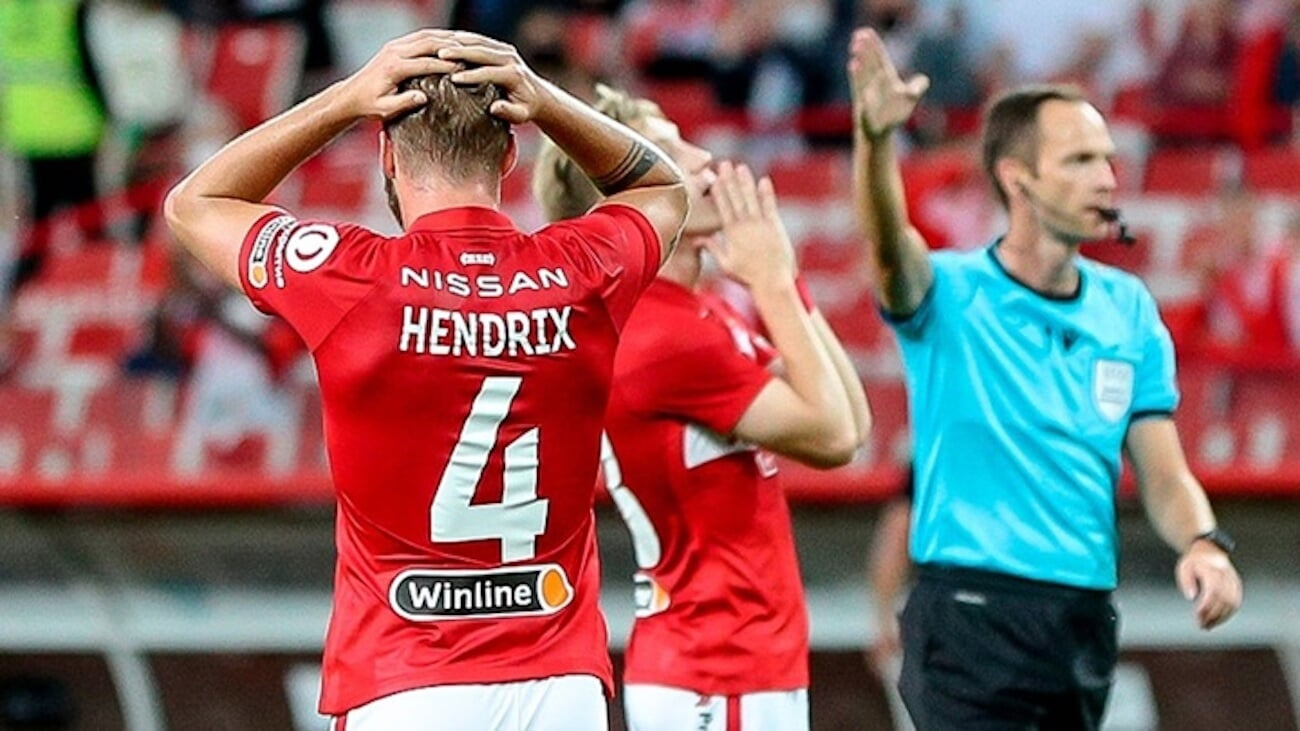 Гендиректор Спартака: Сказал игрокам: 2:0 в Лиссабоне, серия пенальти  и мы выигрываем