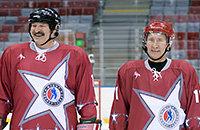 Белорусы снова не легионеры в КХЛ. За три года многие отказались от сборной