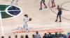 Donovan Mitchell, Bradley Beal Top Points from Utah Jazz vs. Washington Wizards