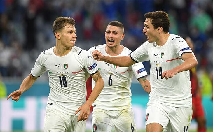 Почему Россия так любит Италию?