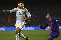 Барселона, Реал Мадрид, примера Испания