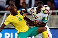 Сенегал едет на ЧМ-2018. Самая удобная таблица