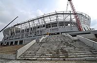 фото, ЧМ-2018, стадионы, стадион Ростов