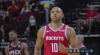 Eric Gordon 3-pointers in Houston Rockets vs. Phoenix Suns
