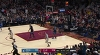 LeBron James with 15 Assists  vs. Minnesota Timberwolves