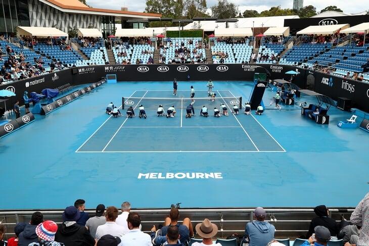 Как ковид поменял теннисный календарь? В Мельбурне 6 турниров за неделю, перенос Петербурга, Джокович снова организатор