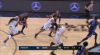 Davis Bertans (4 points) Highlights vs. Memphis Grizzlies