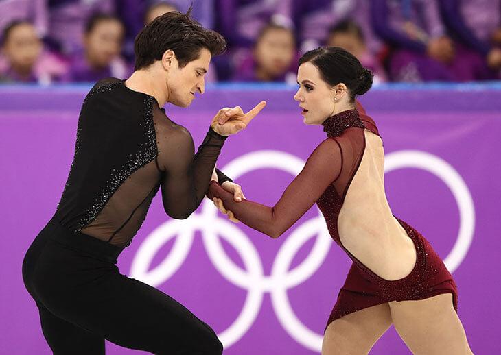«Русские часто друг на друга кричат. Надо показать, кто на льду главный». Расшифровка подкаста с Русланом Жиганшиным