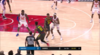 Trae Young 3-pointers in Atlanta Hawks vs. New York Knicks