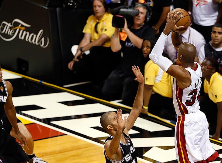 Скучаете дома? Вот вам 30 матчей НБА, которые нужно посмотреть любому культурному человеку