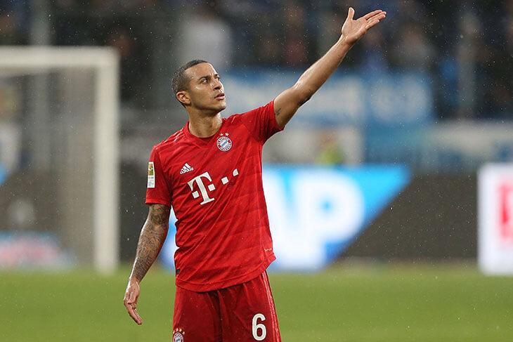 Немецкий Kicker до сих пор ставит оценки игрокам. Самый высокий рейтинг в этом веке у Рибери, Клопп дважды получал максимум