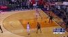A bigtime dunk by Marcin Gortat!