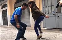 футбольный фристайл, Джанлуиджи Буффон, сборная Италии, Puma