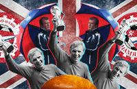 Англия заразила футболом весь мир, но упустила шанс стать топ-сборной из-за победы на ЧМ. Подкаст Sports.ru