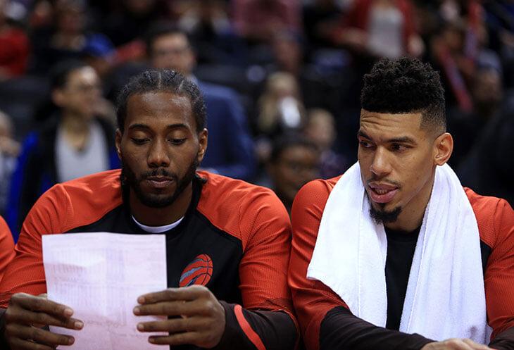 Самое объективное, что есть в НБА – статистика. А вы знаете, что ее до сих пор ведут вручную и помогают игрокам своей команды?