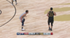 Pascal Siakam with 44 Points vs. Washington Wizards