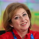 Елена Водорезова (Буянова)