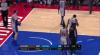 Lou Williams with 39 Points vs. Detroit Pistons