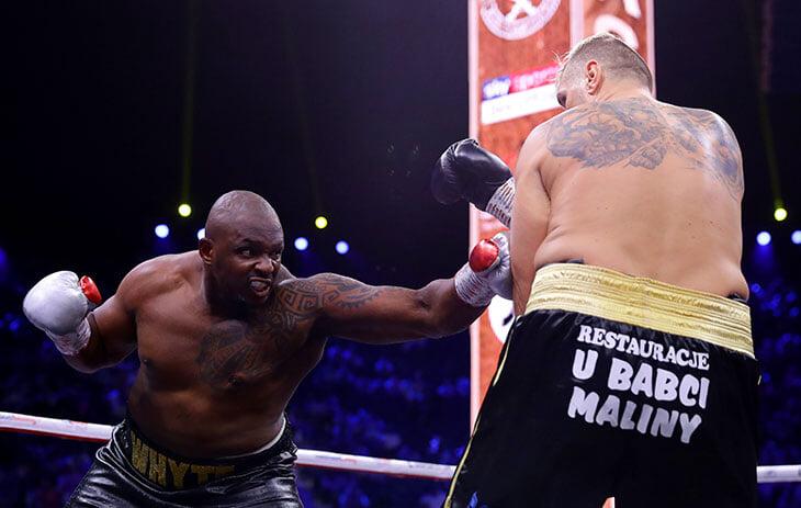 У Поветкина последний шанс стать чемпионом. Его ждет адский бой с Диллианом Уайтом