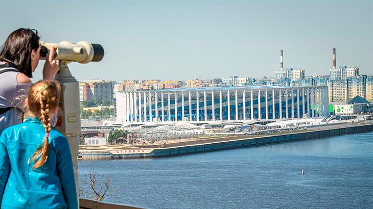 «Строят компании олигархов из ближнего круга». Интервью с нашим главным спортивным архитектором – про проблемы стадионов ЧМ и упрощение «Газпром Арены»