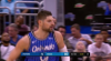 A bigtime dunk by Nikola Vucevic!