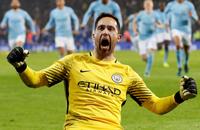 Манчестер Сити, Кубок английской лиги, сборная Чили, Клаудио Браво, премьер-лига Англия