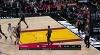 Milos Teodosic (13 points) Highlights vs. Miami Heat