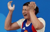 допинг, сборная России, Рио-2016, сборная России жен, Лондон-2012, Пекин-2008