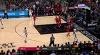 Pau Gasol with 21 Points  vs. Chicago Bulls