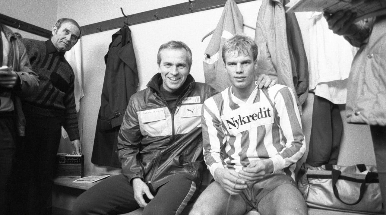 Грустная история тренера, который привел Данию к золоту Евро-1992. Он так и не дождался признания на родине