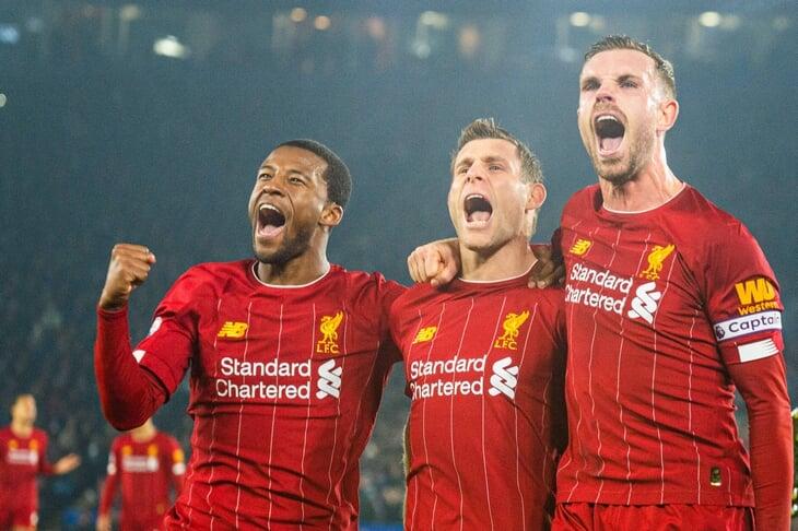 «Ливерпуль» – чемпион. Лукомский разбирает, как Клопп построил почти идеальную команду