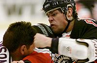 Ассоциация игроков НХЛ, Колин Кэмпбелл, НХЛ, Глен Сатер, Джейми Лангенбруннер, Гэри Беттмэн, Рейнджерс, драки, происшествия, травмы