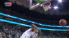 Al Horford throws down the alley-oop!