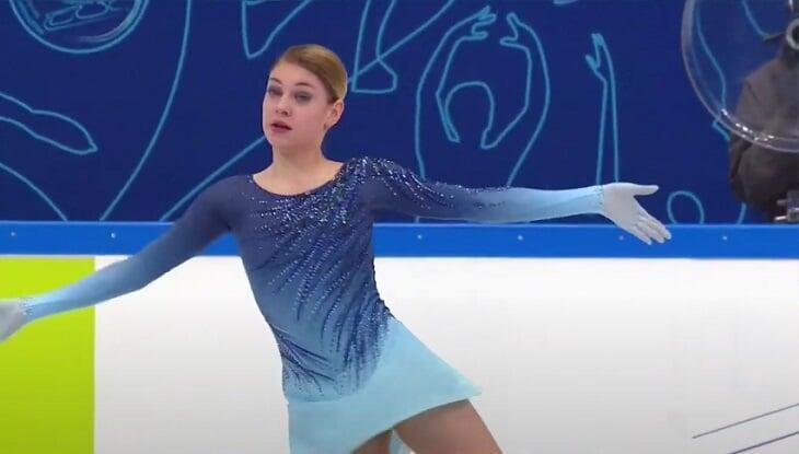 Косторная и Плющенко перебирают программы